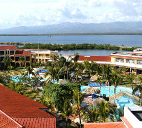 Hotel Ancon Trinidad Cuba