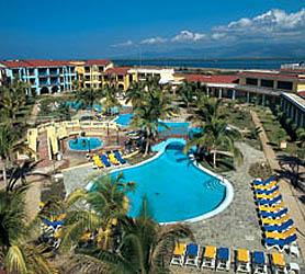 Hotel Brisas Trinidad del Mar