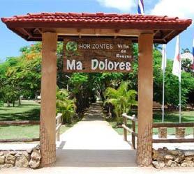 Hotel Finca Ma Dolores Trinidad