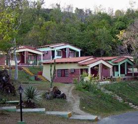 Hotel Villa Guajimico Cuba