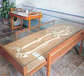"Museum of Archeology ""Guamuhaya"" Trinidad"
