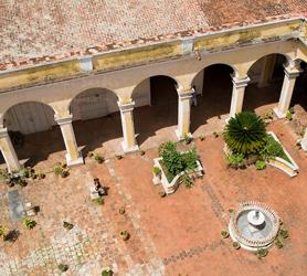 Museum of Architecture Trinidad Cuba