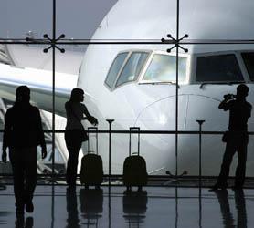 Trinidad Cuba Airport