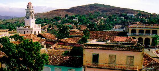 Trinidad 500th anniversary